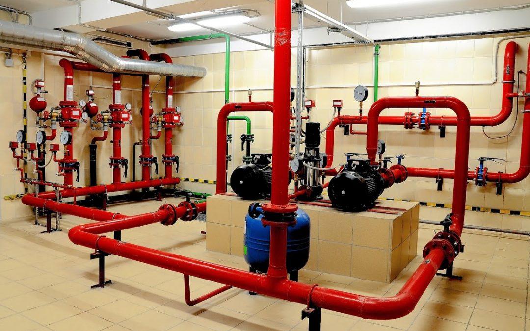 Prevenção e combate a incêndio no condomínio: Mantenha sistemas e equipamentos operantes